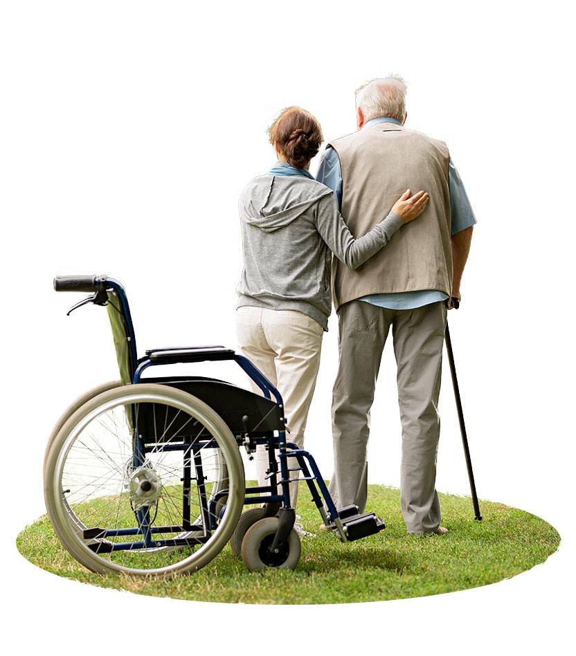 Widerspruch Gg Die Pflegegrad Einstufung Pflegegradwiderspruchcom