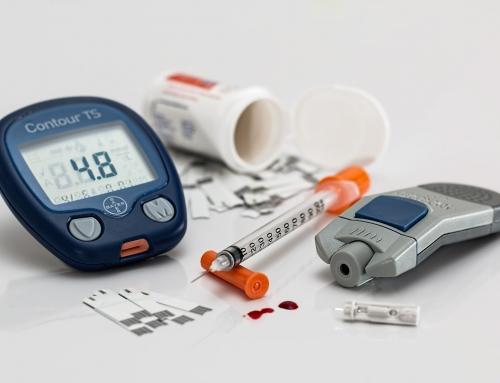 Pflegegrad Widerspruch bei Diabetes