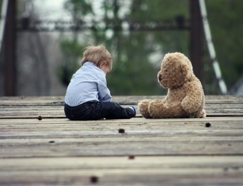 Pflegegrad Widerspruch für Kinder